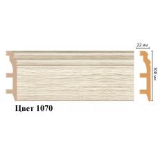 Плинтус напольный D232-2400