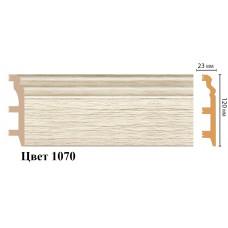 Плинтус напольный D233-2400