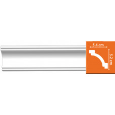 Карниз потолочный 96051
