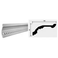 Карниз потолочный гибкий 1.50.109F