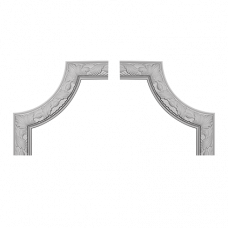 Угловой элемент 1.52.348