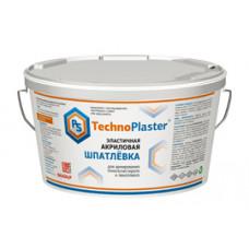 Реставрационная смесь для фасадной лепнины PS-Technoplaster
