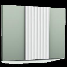Панель W109
