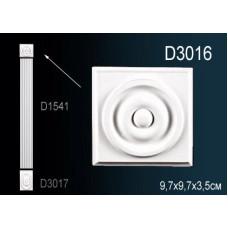 Декоративный элемент D3016