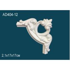 Угловой элемент AD404-12